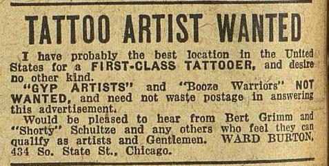 Billboard , April 18, 1925.