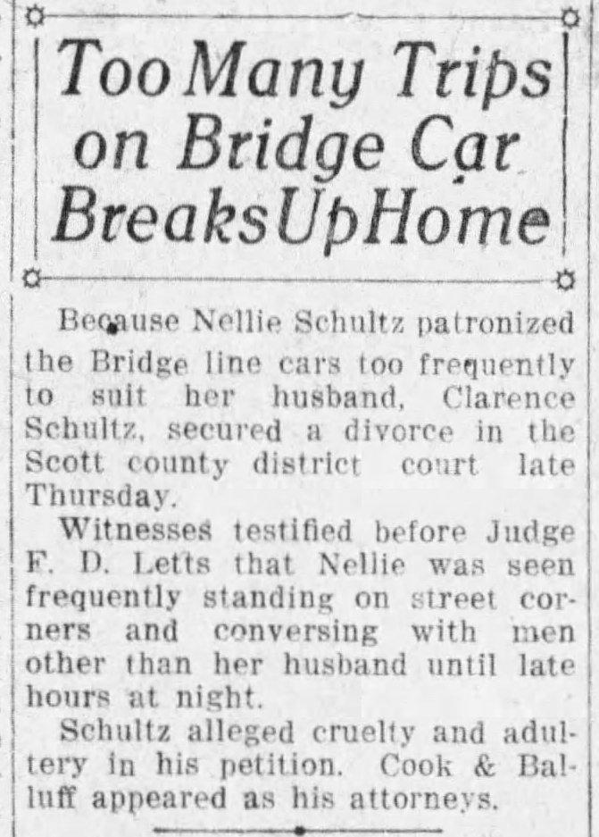 Quad-City Times , Davenport, Iowa, April 5 1918.