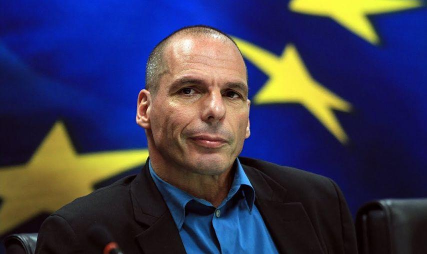 Yanis Varoufakis (via acTVism Munich)