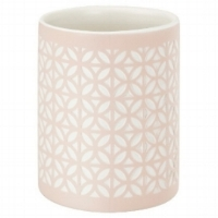 pink home decor accents