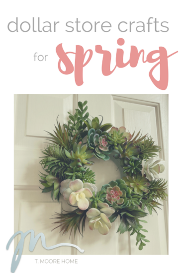 clink the image to follow me on Pinterest for more home decor inspiration and tutorials