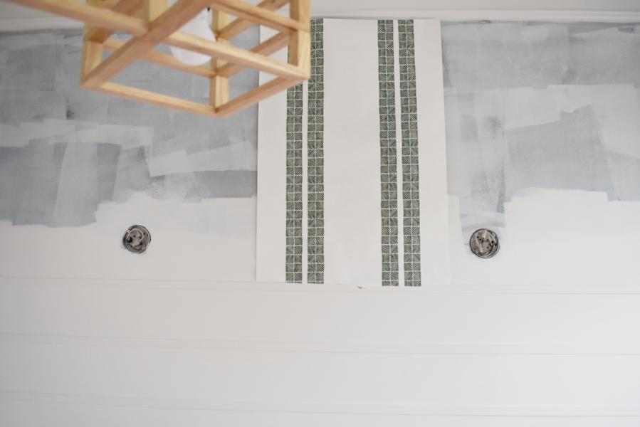installing wall sconces.JPG