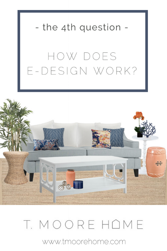 what to expect from edesign