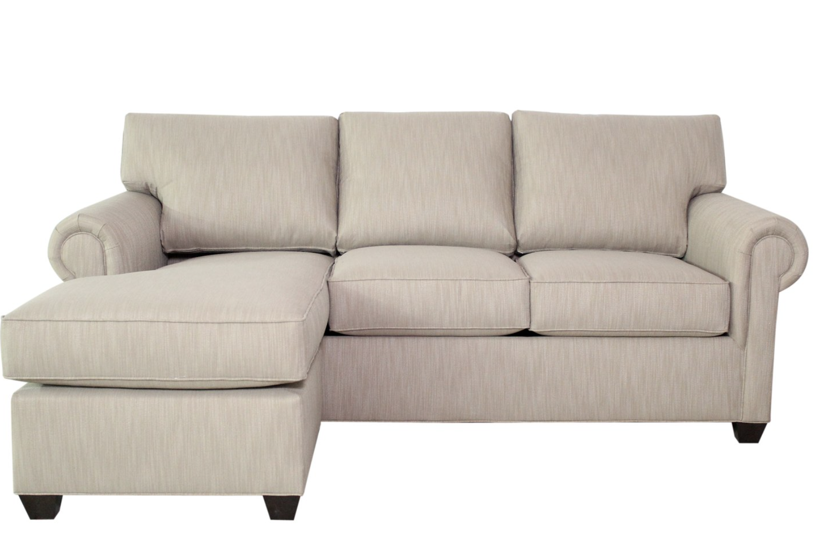 pottery barn style sofa for less