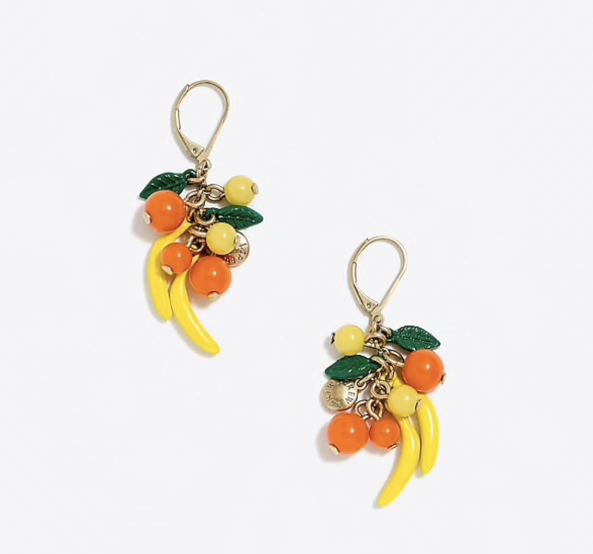 fun dangle earrings
