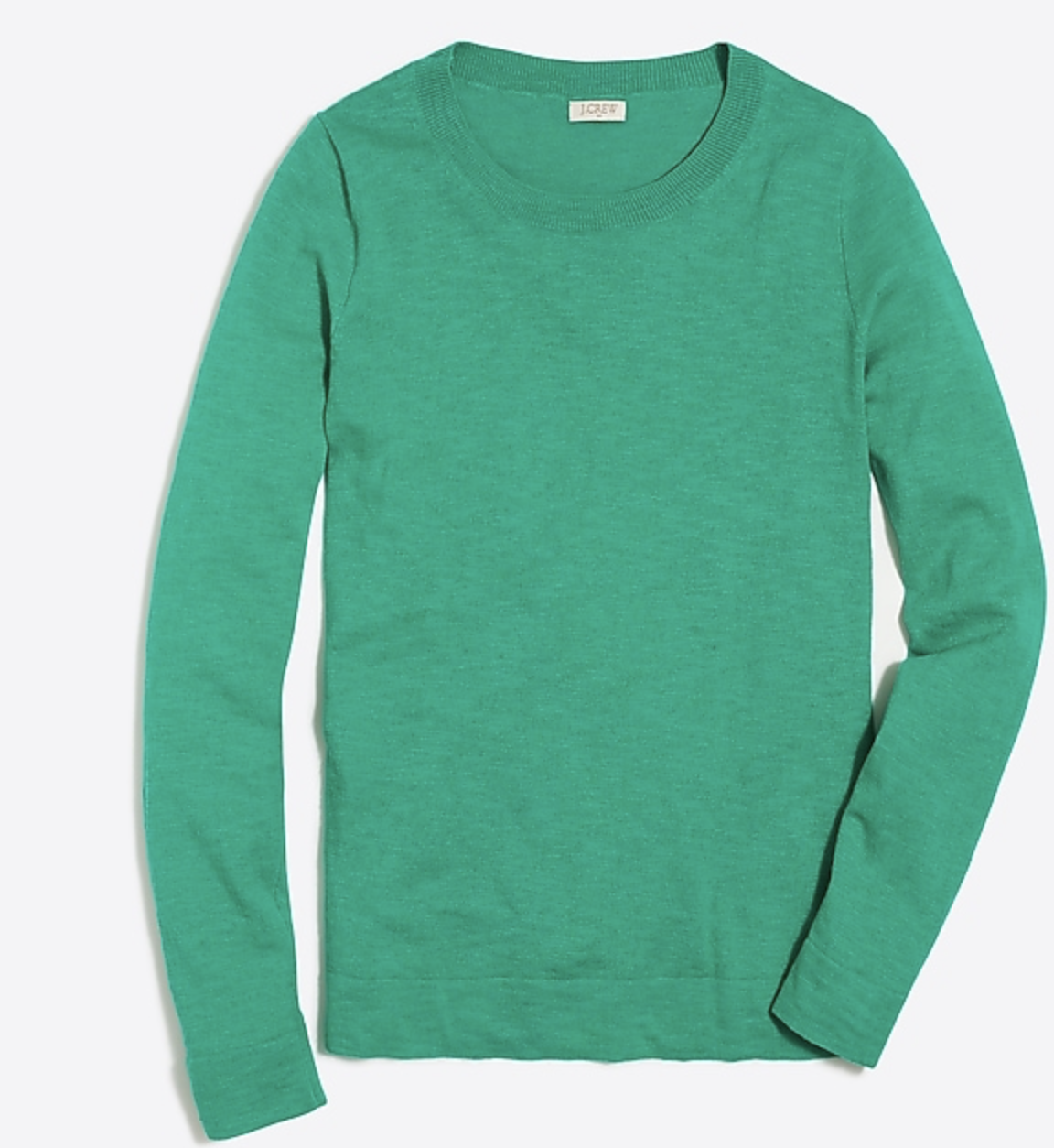 green sweater Kelly green fashion