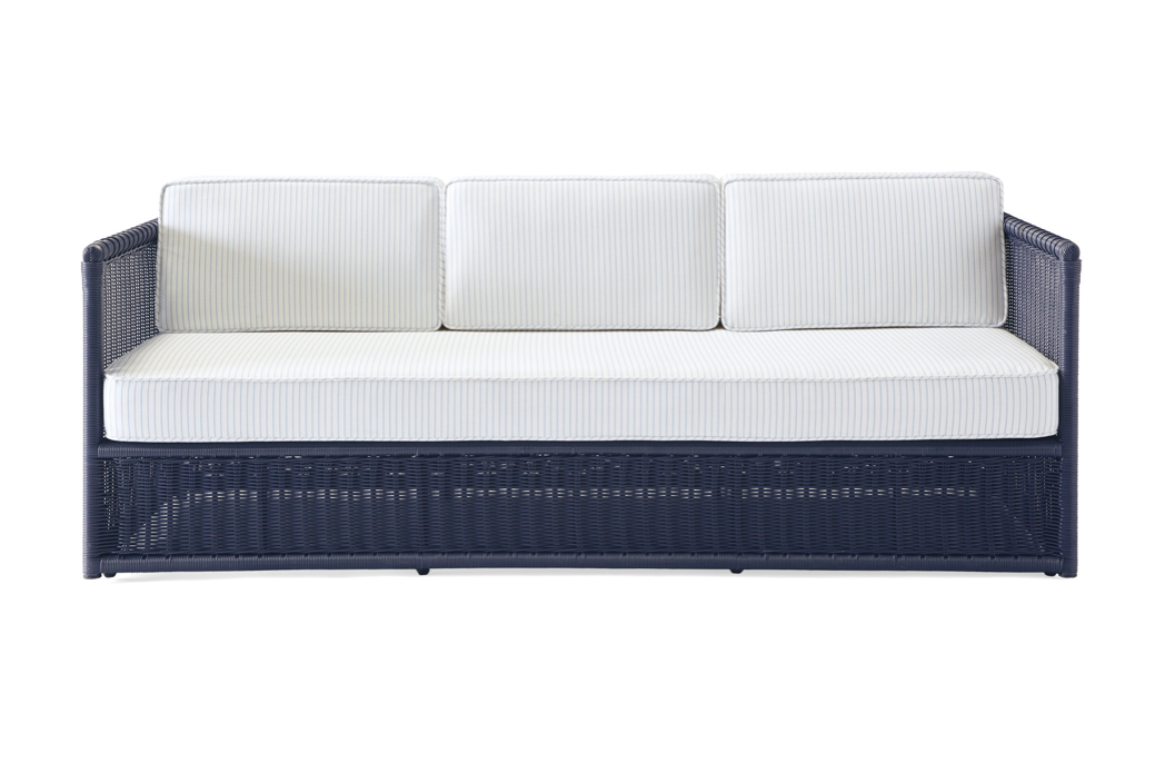 coastal outdoor sofa