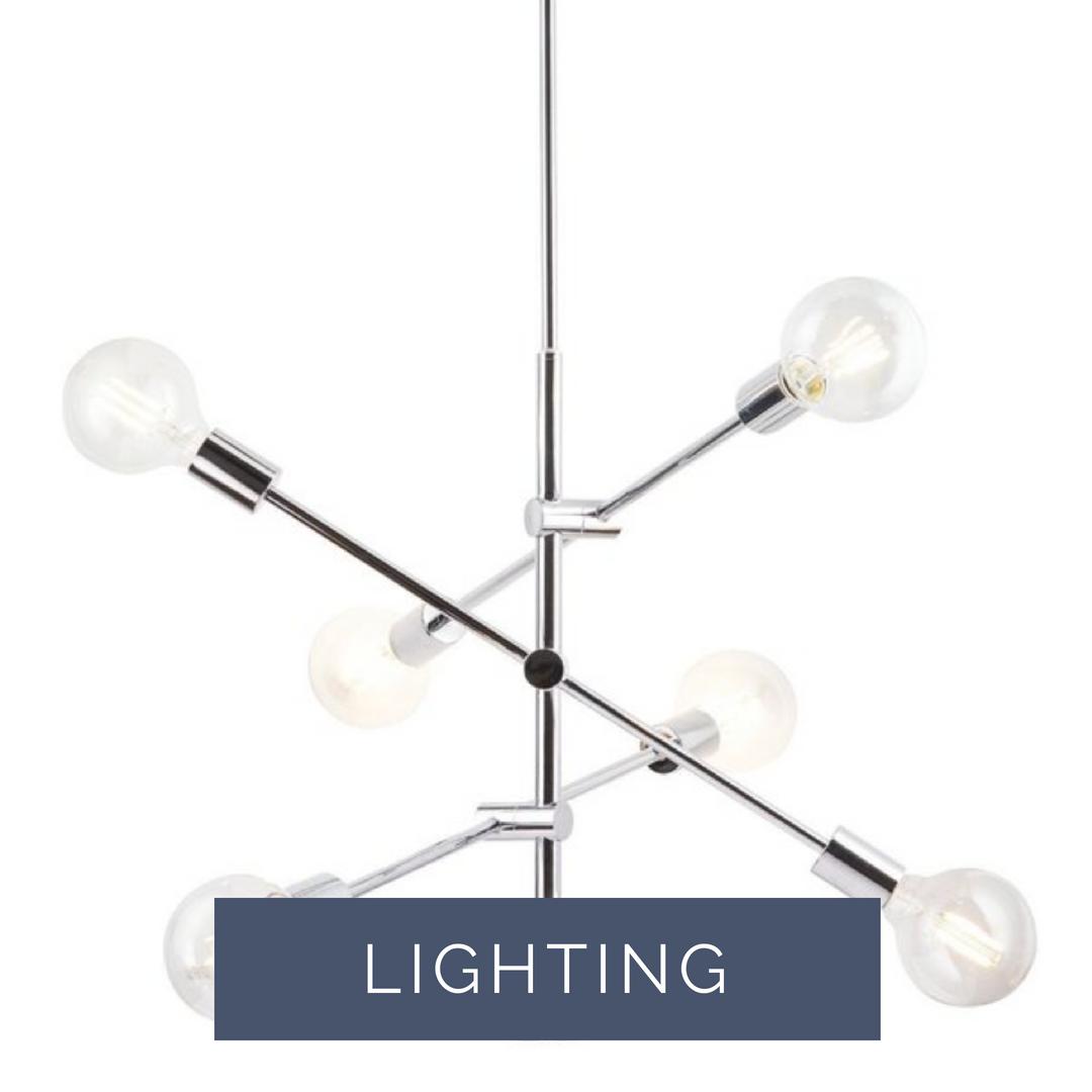 affordable lighting