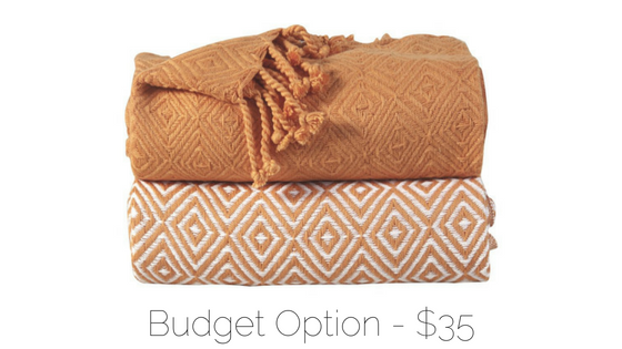 affordable throw pillows