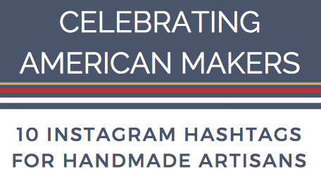 FIND LOCAL HANDMADE ARTISANS ON INSTAGRAM