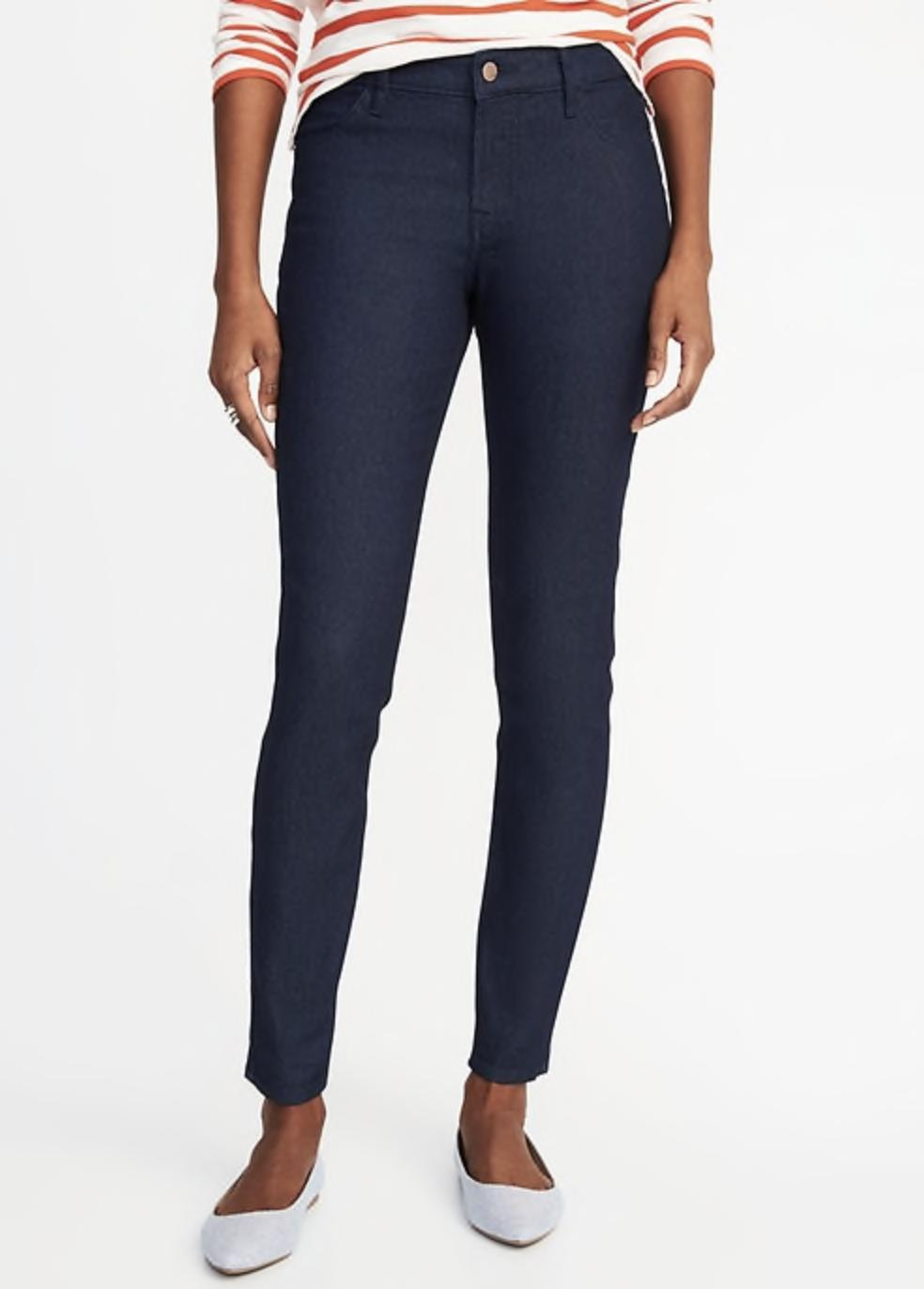 darkest wash jeans under $20