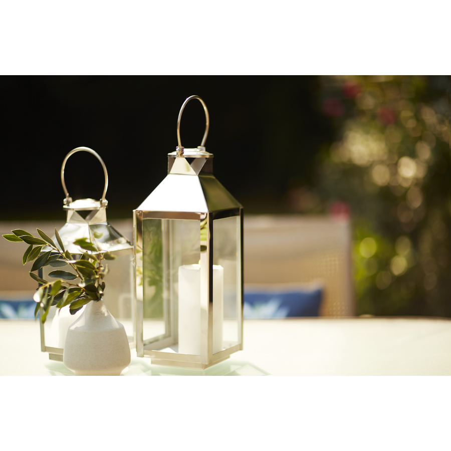 large candle lantern clearance