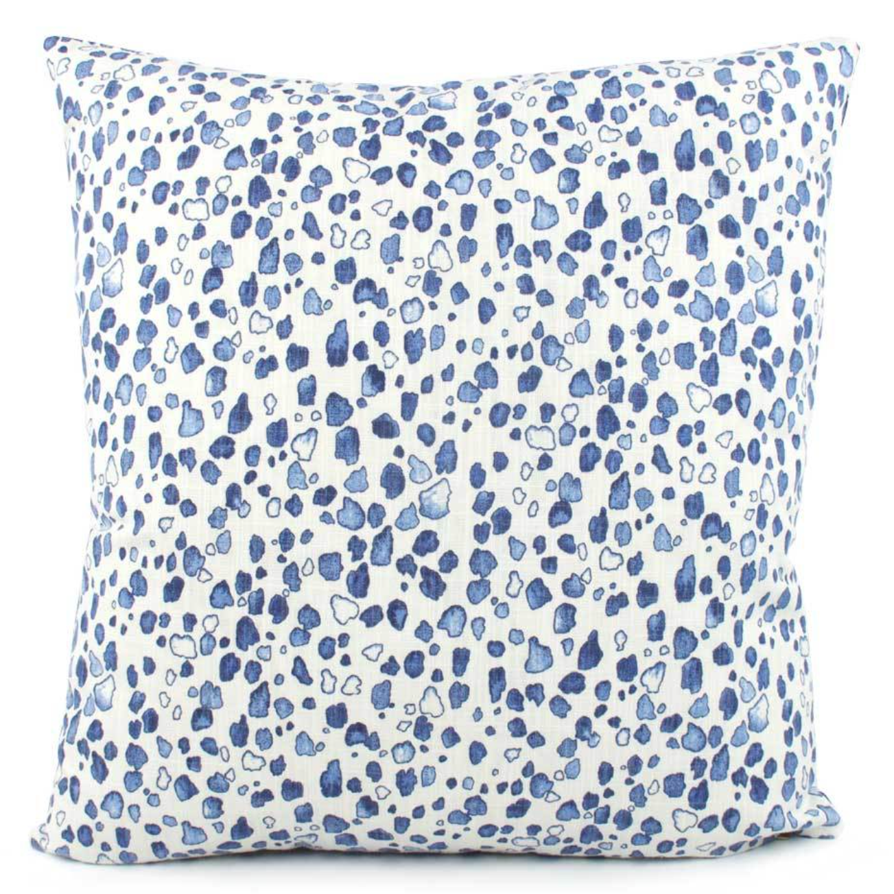 blue and white coastal home decor