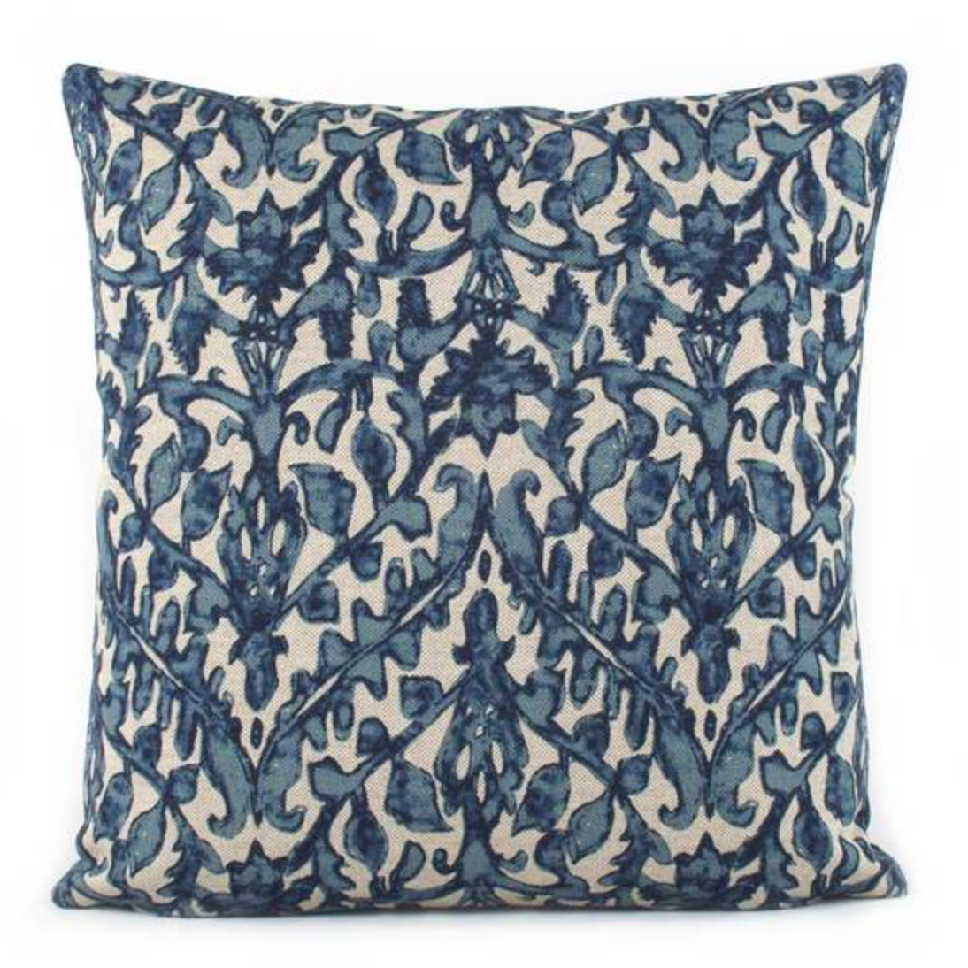 damask home decor
