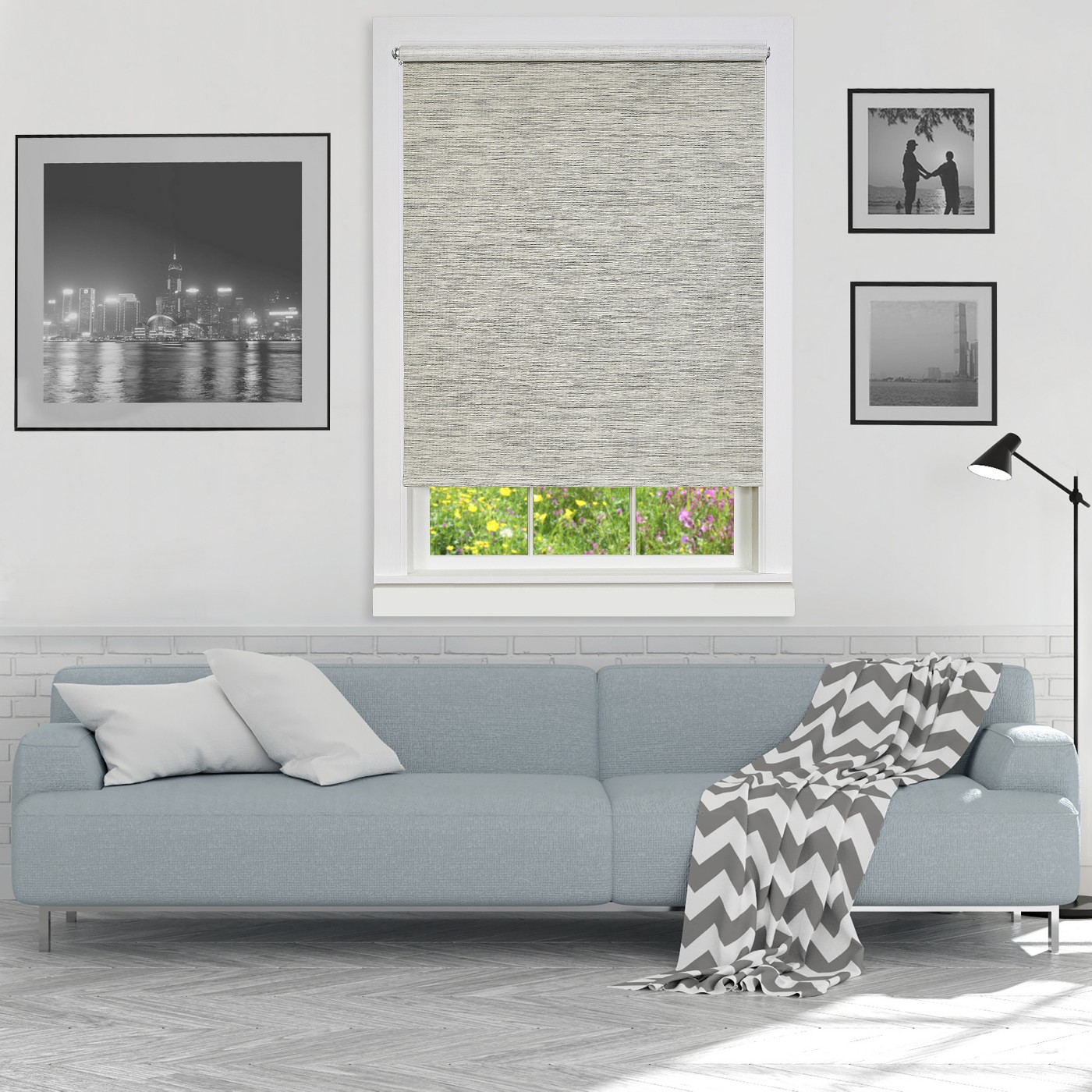 modern home window treatments for an unfussy look.jpg