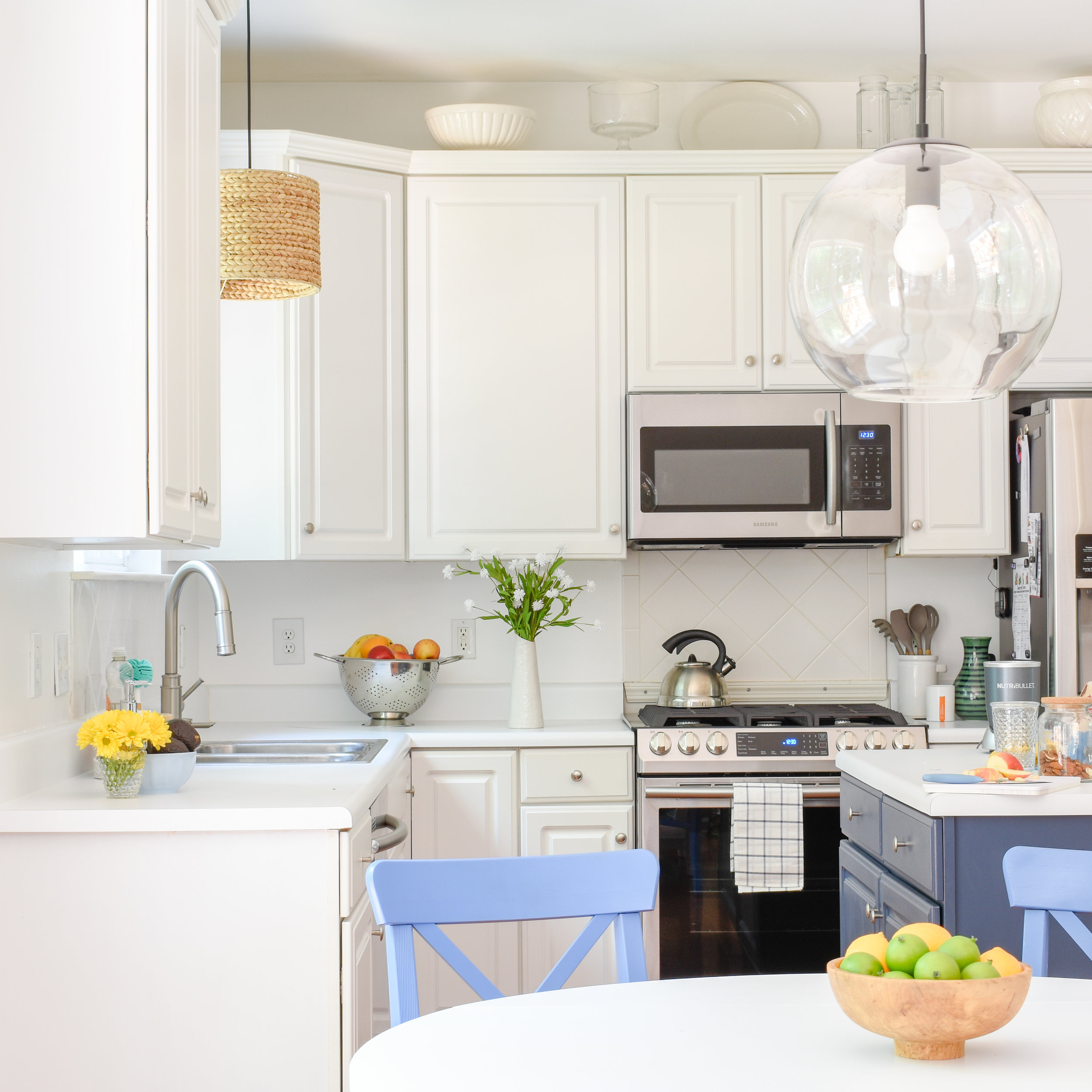 natural cleaning recipes for a sparkling home