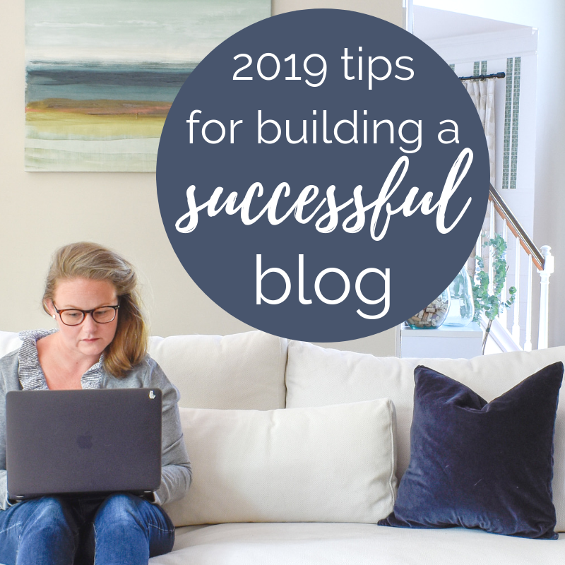BLOGGING TIPS: How To Manage Your Blog Like A Business To Increase Revenue, Find More Success, And Avoid Burn-out |  Successful bloggers don't find success from fate or fortune anymore. They work hard to build their blogs. They treat them like businesses. Here's how you can do the same to start a better blog in 2019...  #bloggingtips #growyourblog #blogbusinness #bloggingadvice  #toolsforbloggers