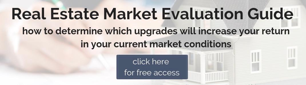 real estate market evaluation guide
