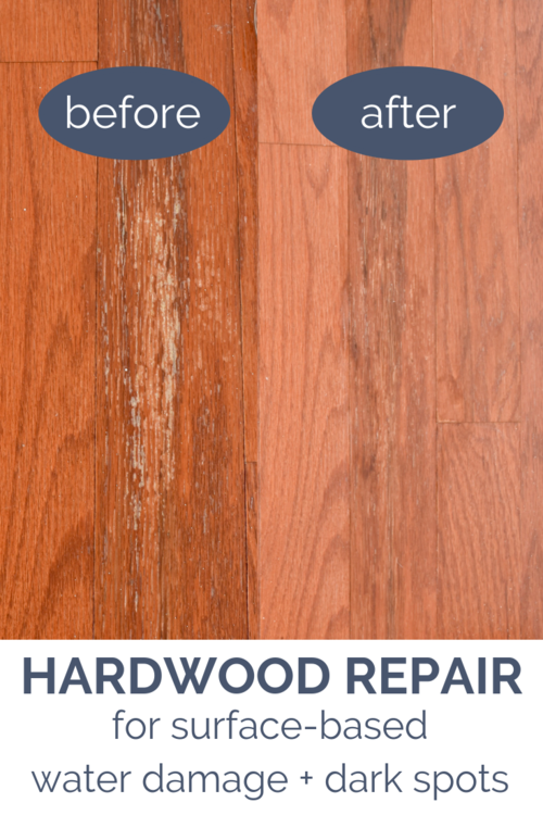 How To Make Old Hardwood Floors Shine
