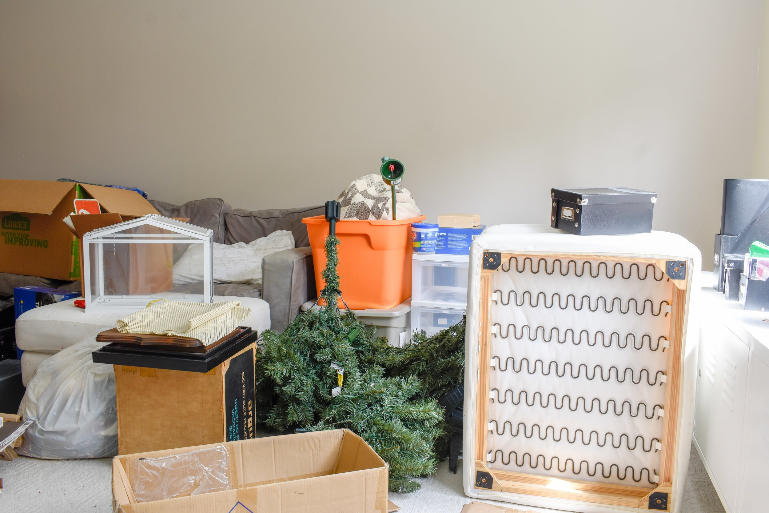 bonus room updates: how much does carpet cost and what's the return?