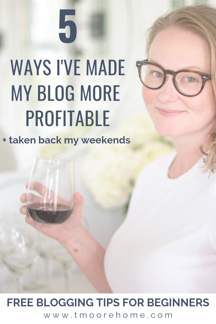 resources for new bloggers