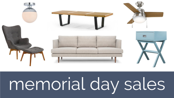Memorial Day sales: These are the best sales on furniture, home decor, and appliances