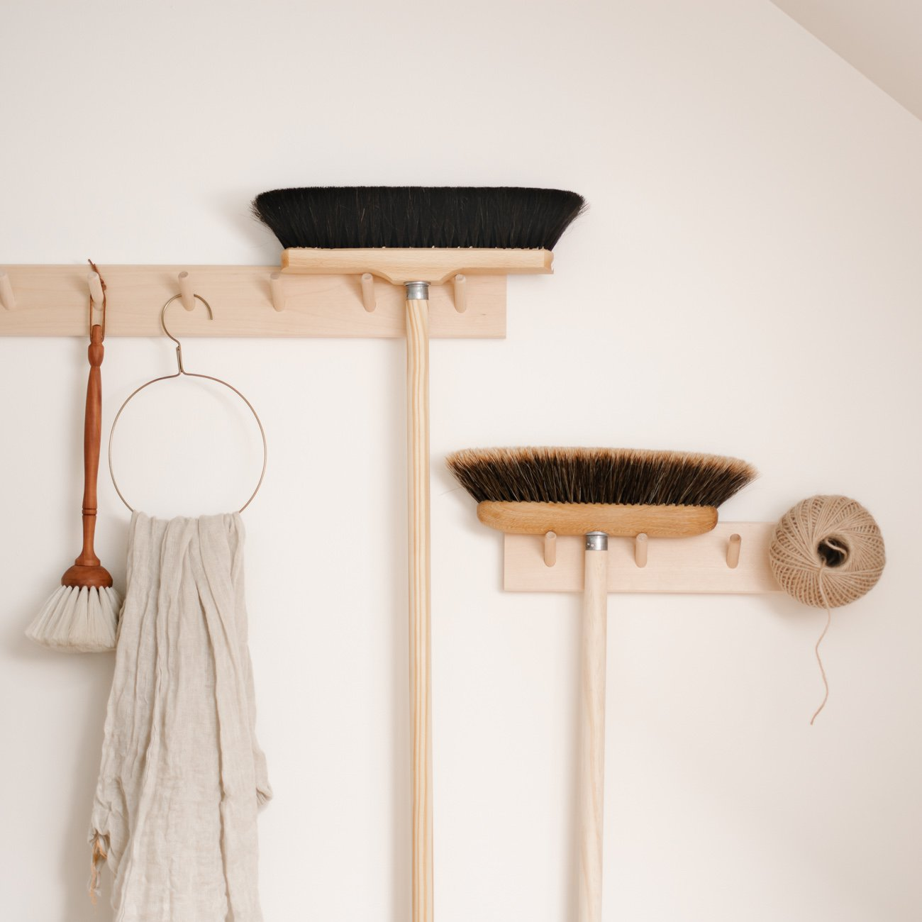 Redecker Broom | Helen Milan