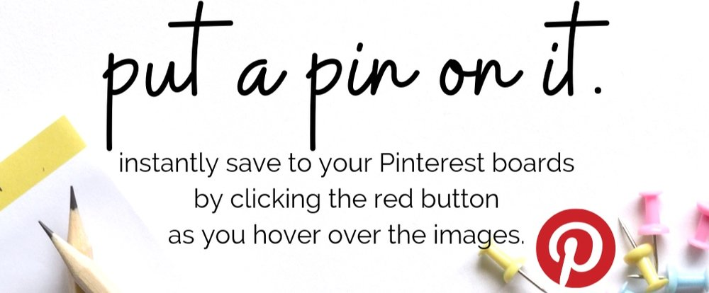 how to pin from my blog