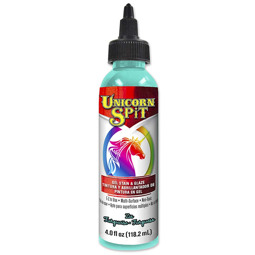 unicorn spit gel stain