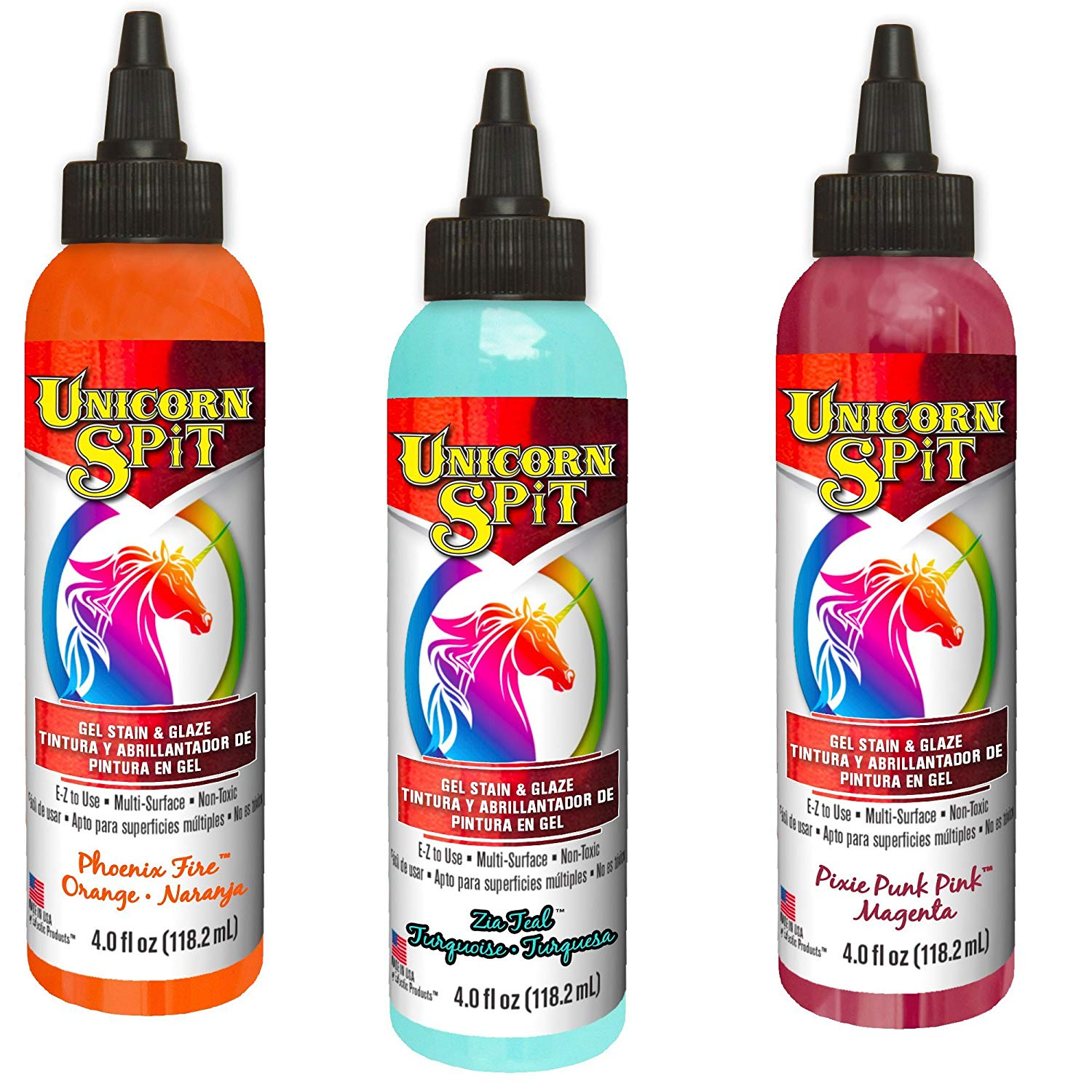 unicorn spit collection