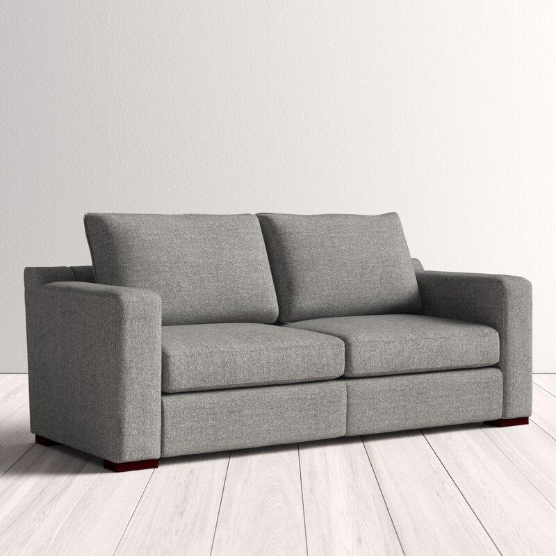 modern sofa under $500