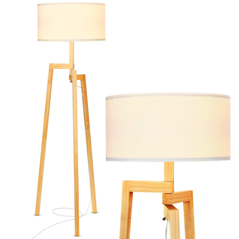 modern lamp under $100