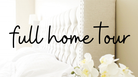 tour an elegant suburban home makeover