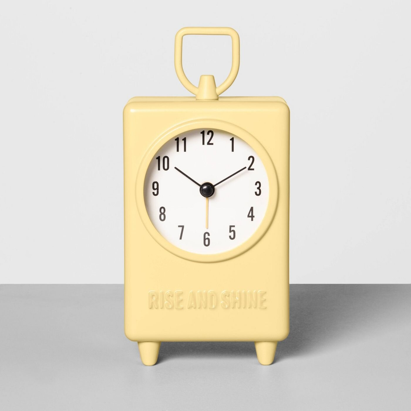 alarm clock | hearth & hand with Magnolia
