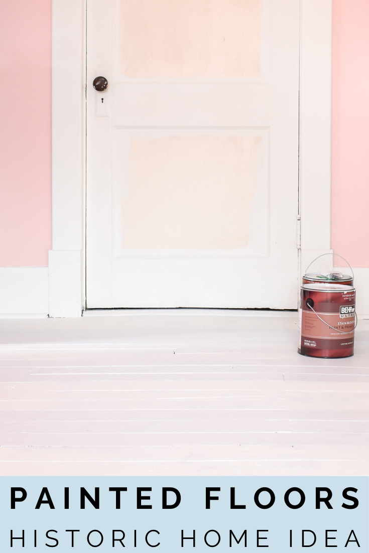 Painting Hardwood Floors Even If They Ve Been Painted Before T Moore Home Design Diy And Affordable Decorating Ideas