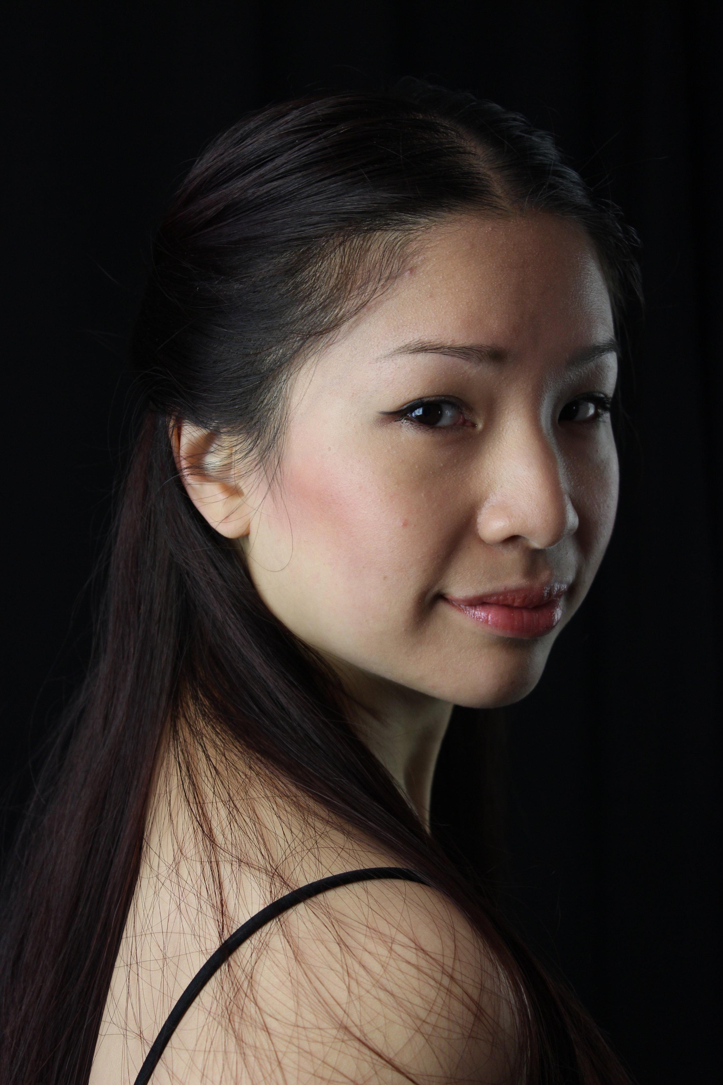 Hazel Lam -