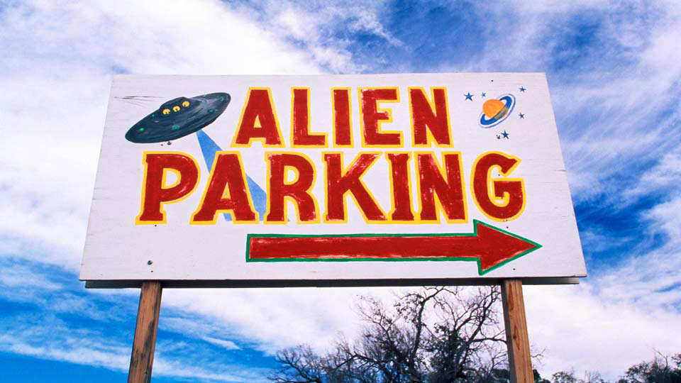 Rumored to be the UFO capital of the East Coast, Pine Bush in Orange County has been experiencing out-of-this-world encounters since the 1960s with tales of alien sightings, abductions and strange objects in the sky. Check it out for yourself during this Saturday's free annual family-friendly festival. More info + events below.
