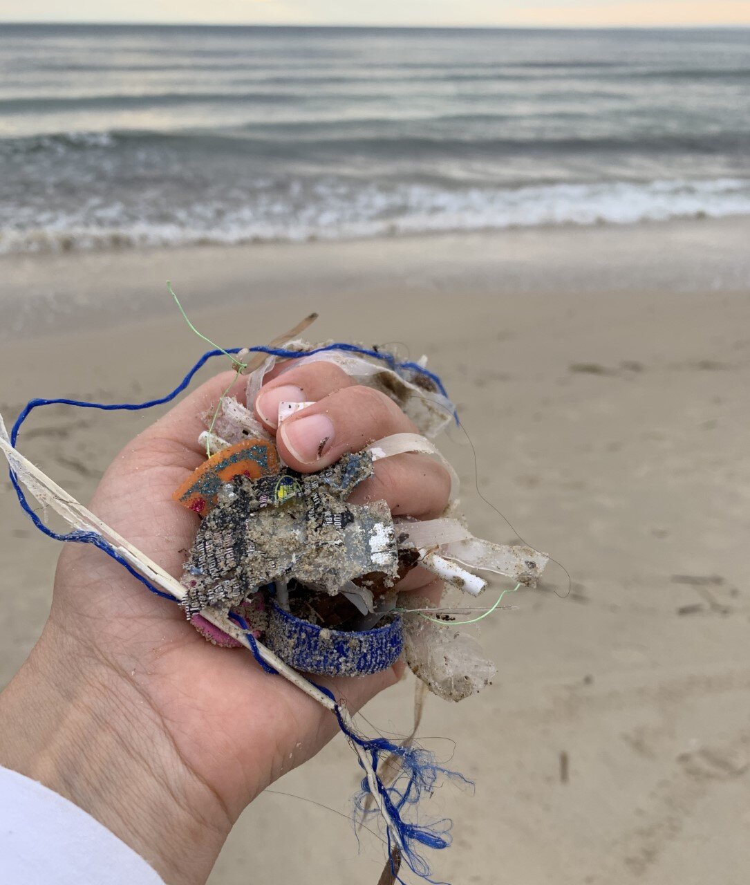Why Pure Earth Collection remove plastics from the oceans with every purchase