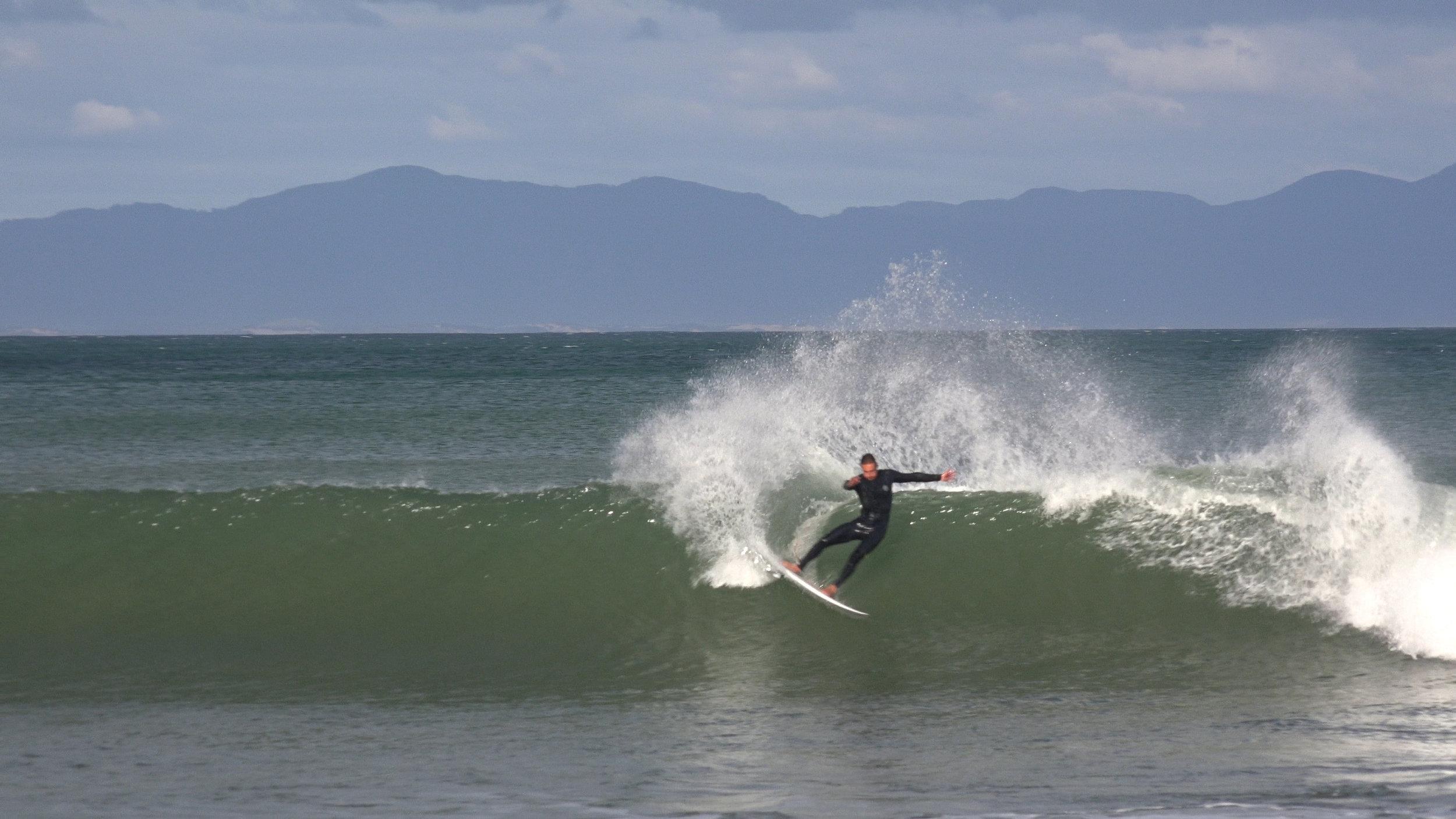 Archysurf Phillip Island Surf coaching