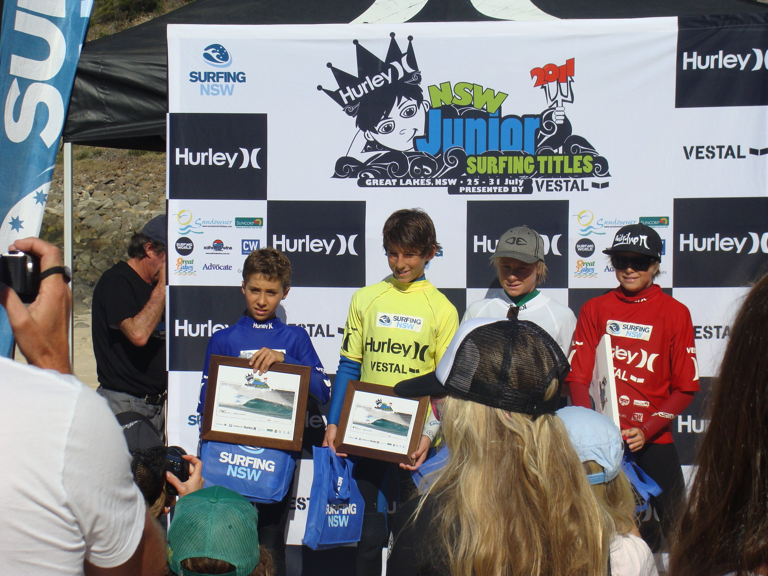 KS NSW TITLES 2011.JPG
