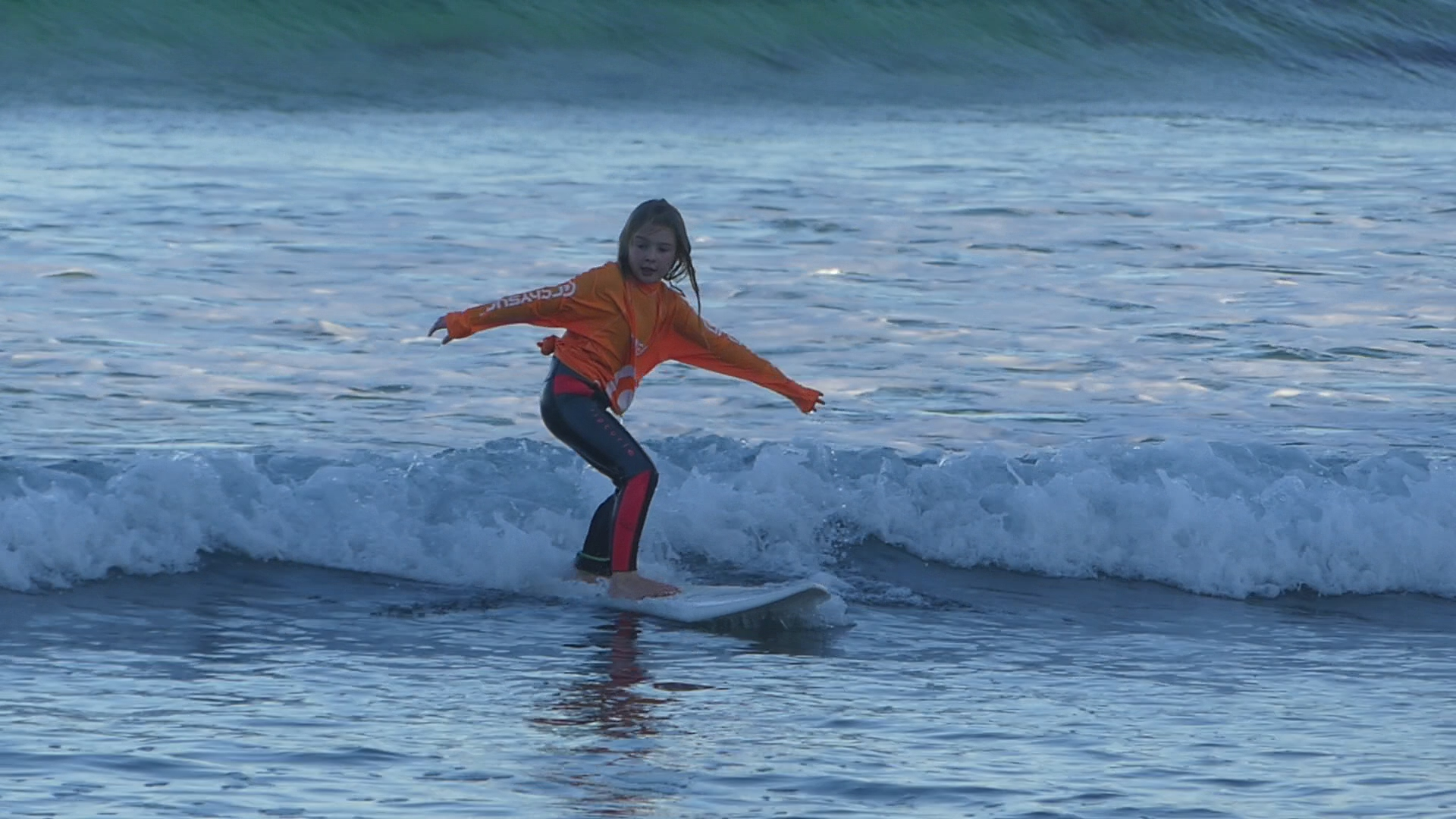 AGES 5 to 12  STAGE 1 FOUNDATIONS: LEARN CORRECT SURFING TECHNIQUE: GAIN KNOWLEDGE AND UNDERSTANDING OF THE WAVES/OCEAN, WIND,EQUIPMENT AND BASIC SURF FITNESS TO BUILD A STRONG BASE.  INCLUDES ALL EQUIPMENT COACHING & VIDEO