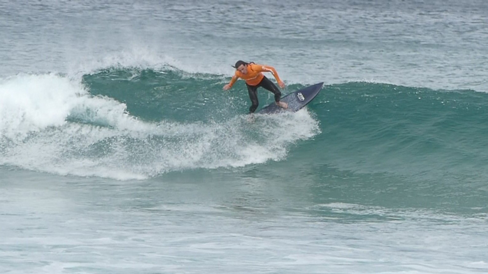 IMPROVE YOUR SURFING - + Individual tailored program+ Intermediate level surfersCOACHING + VIDEO + SURF FIT + EQUIPMENT