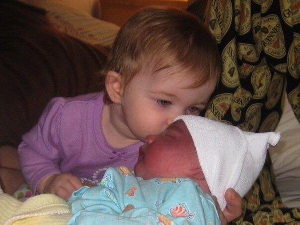 Chocolatey Kisses