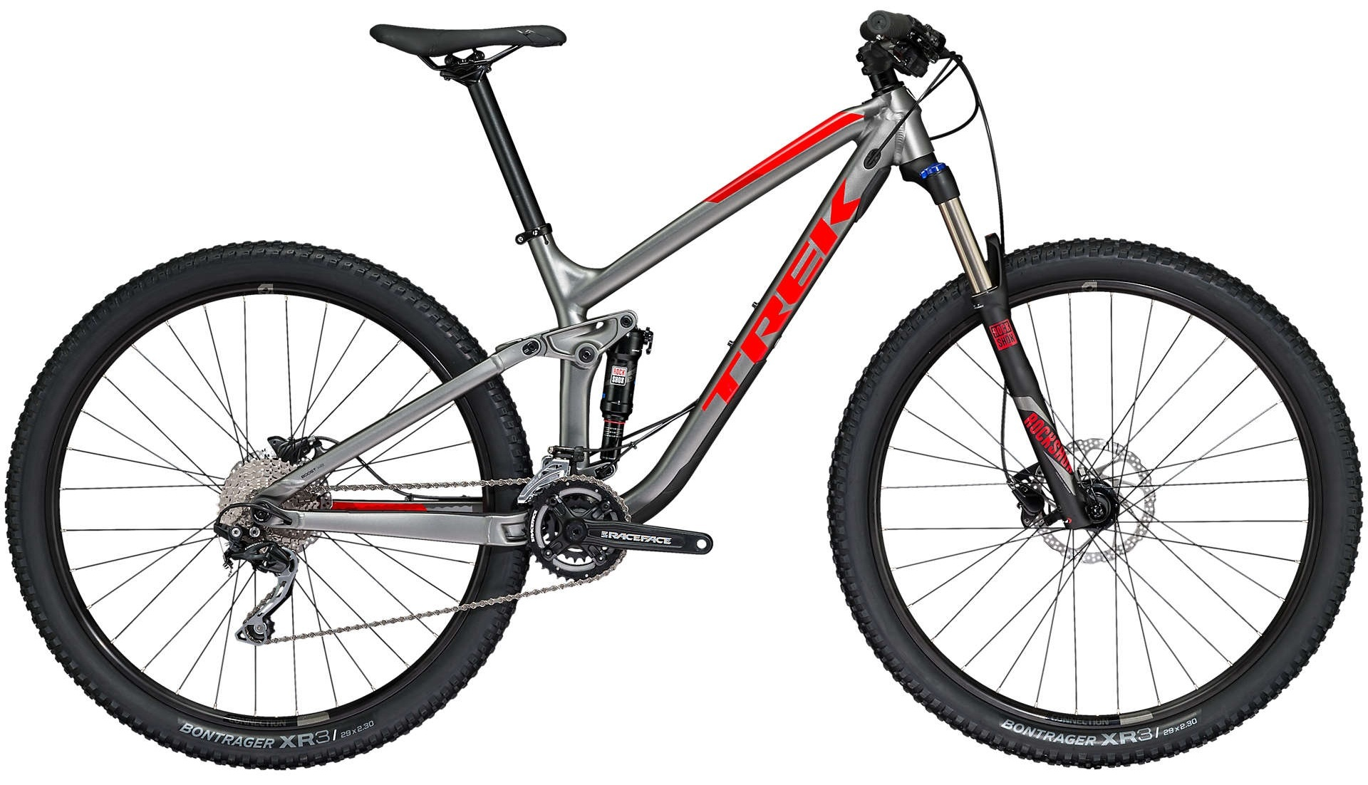 Premium Mountain: Trek Fuel EX-5