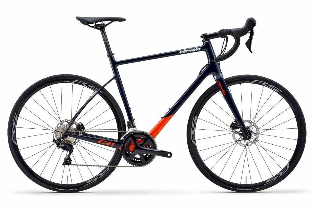 Premium Road Bike