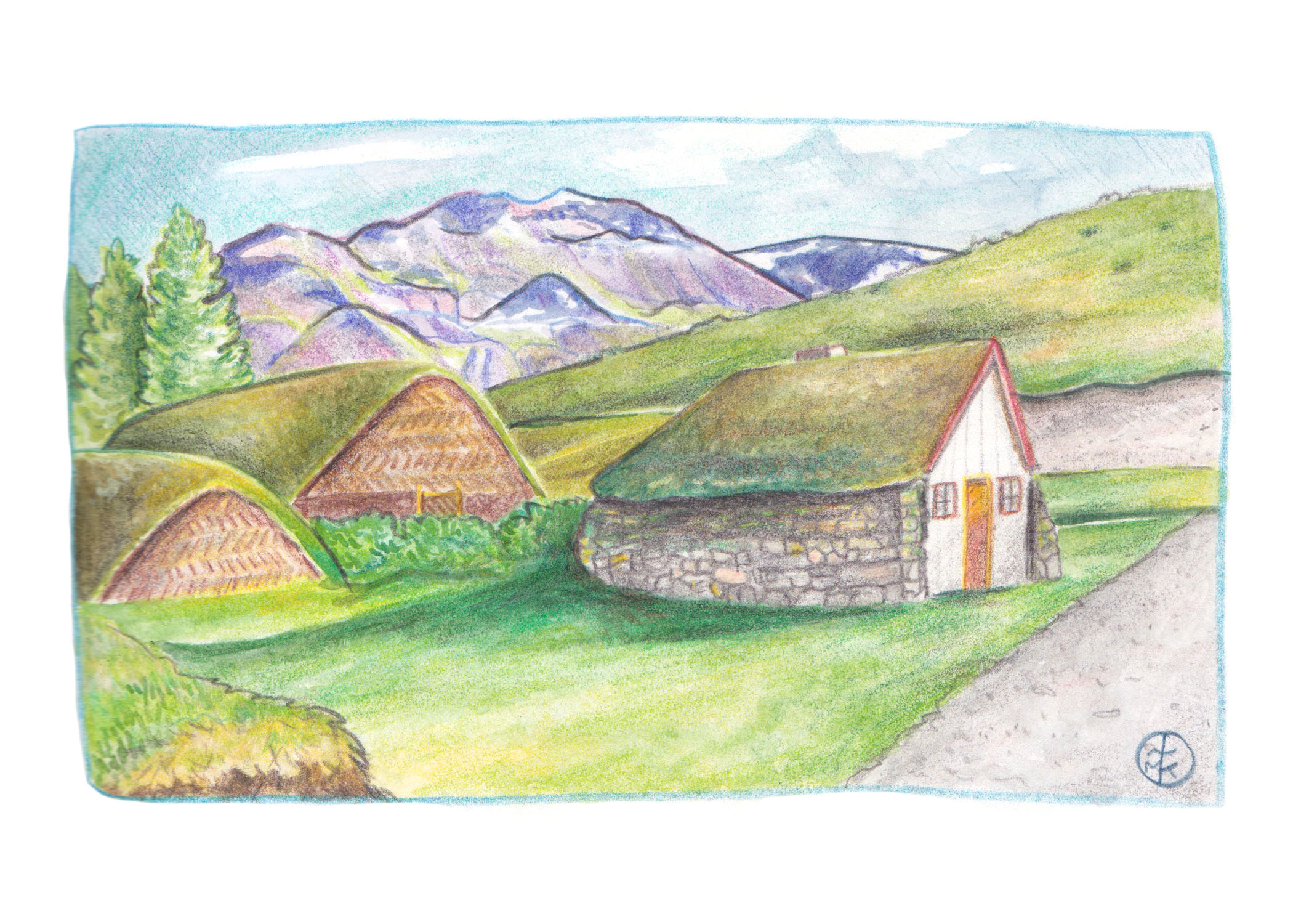 Iceland Hut Drawing.jpeg