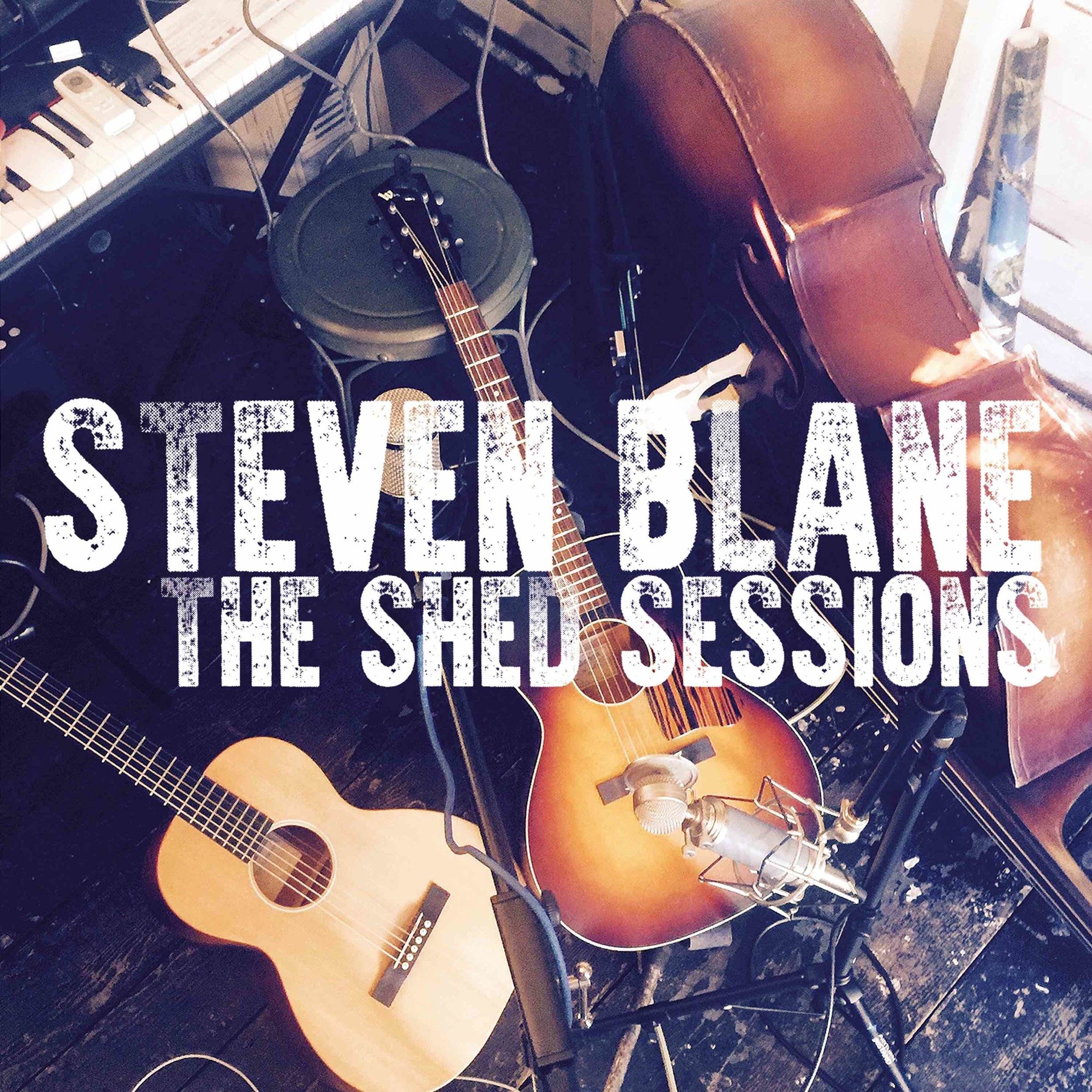 THE SHED SESSIONS