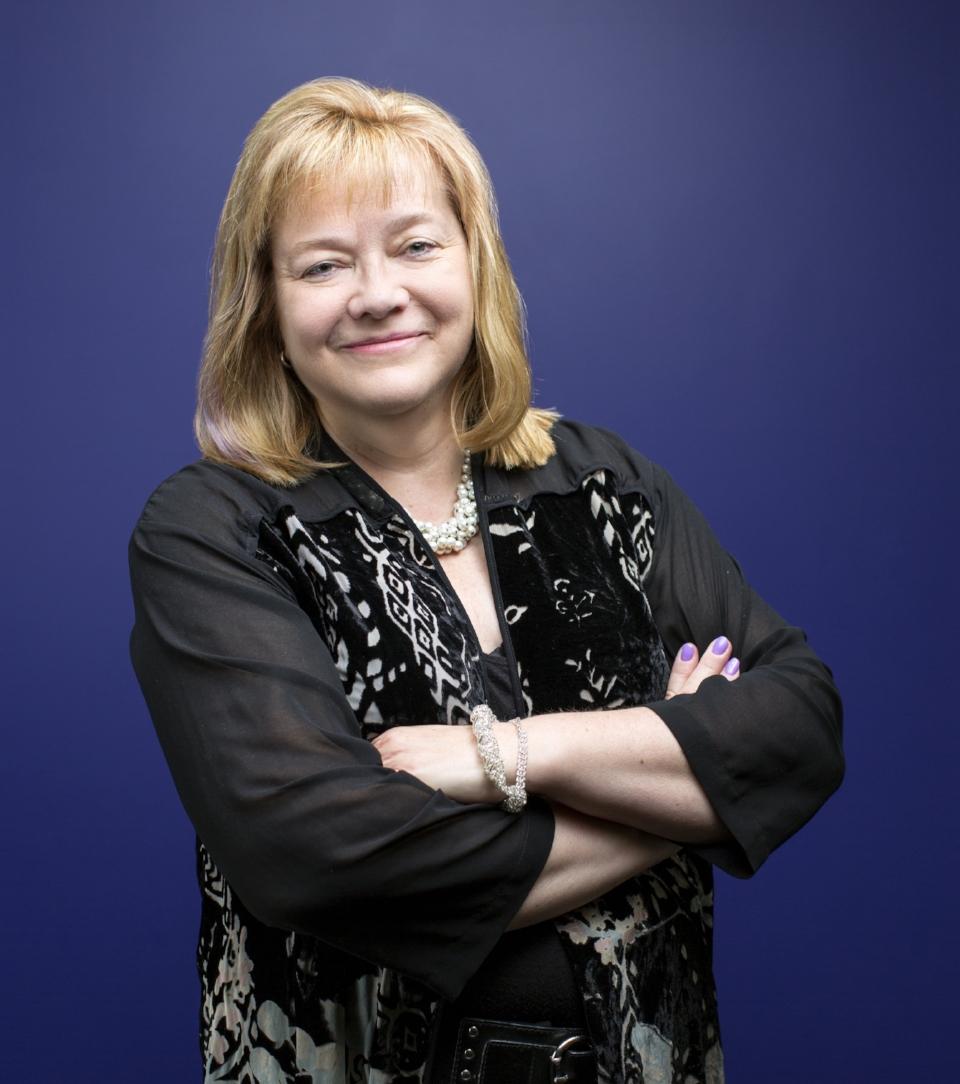 Dr. Imogen Coe