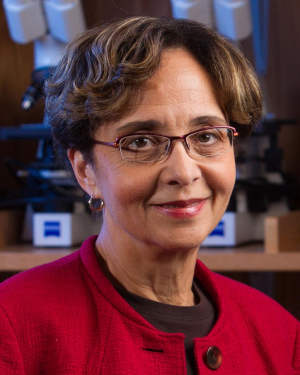 Dr. Muriel Poston
