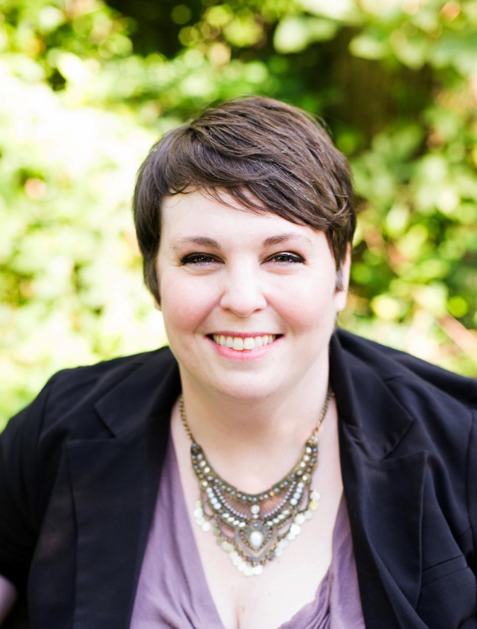 Dr. Beth Ruedi